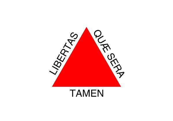 Bandera Minas Gerais