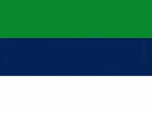 Bandera Mitú