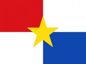 Bandera Montería