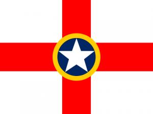 Bandera Mosta