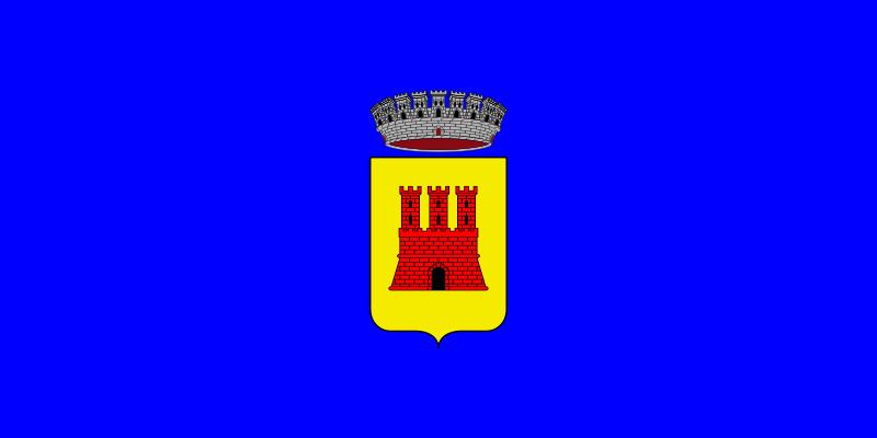 Bandera Muggia