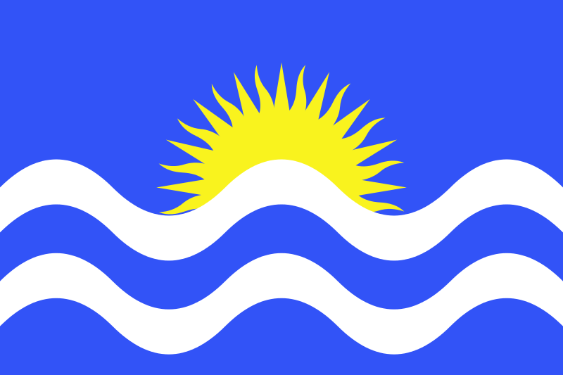 Bandera Nadur