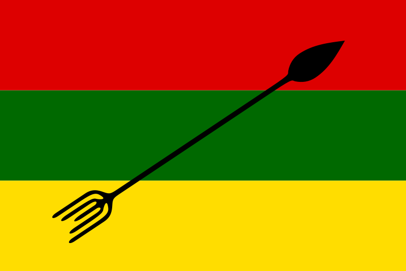 Bandera Neiva