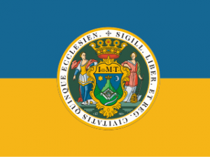 Bandera Pécs