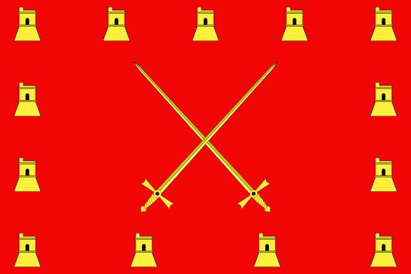 Bandera Pembroke
