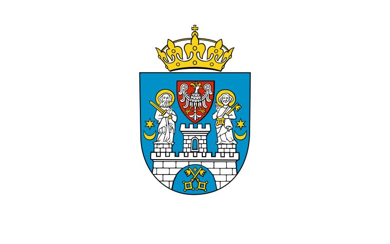 Bandera Poznan