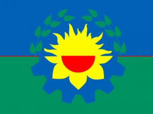 Bandera Provincia de Buenos Aires