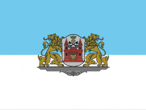 Bandera Riga