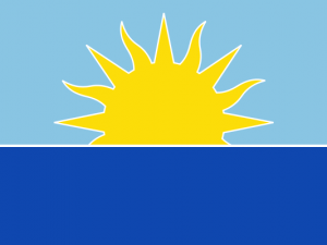 Bandera Riohacha