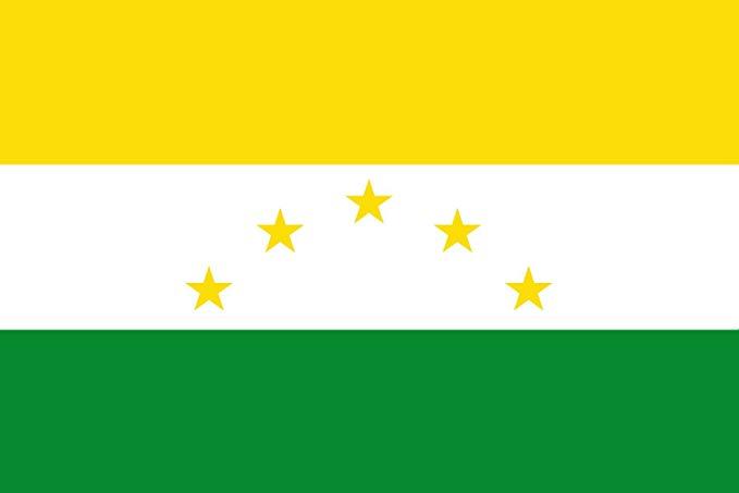 Bandera Santo Domingo