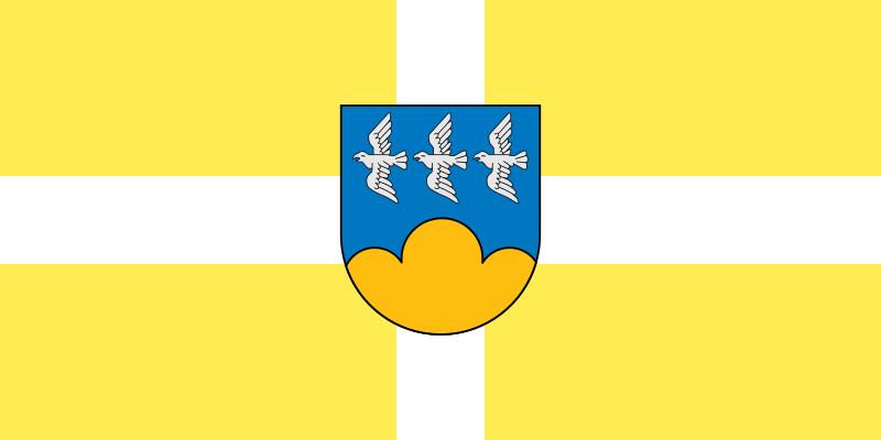 Bandera Smiltene