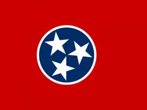 Bandera Tenessee
