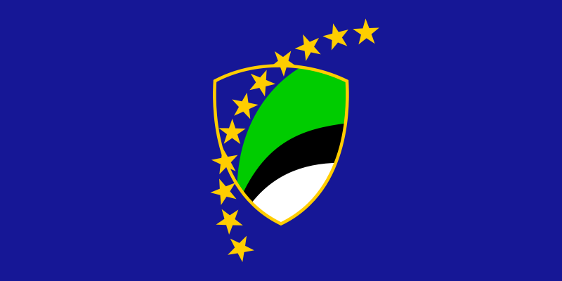 Bandera Tuzla