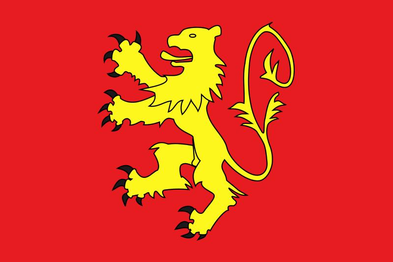 Bandera Valette