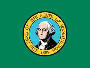 Bandera Washington