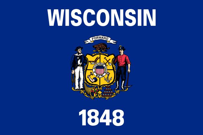 Bandera Wisconsin