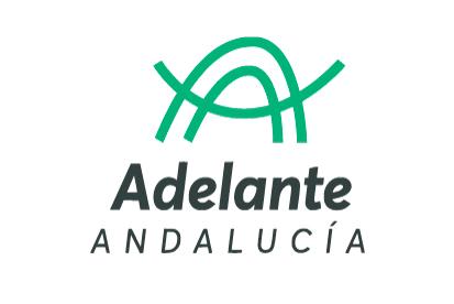 Bandera Adelante Andalucía