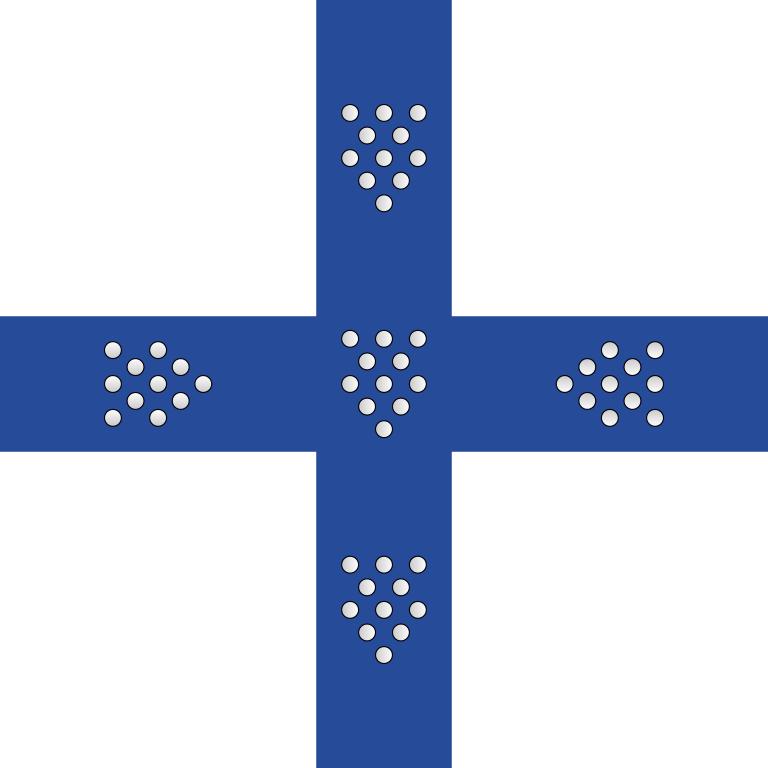 Bandera Afonso Henriques