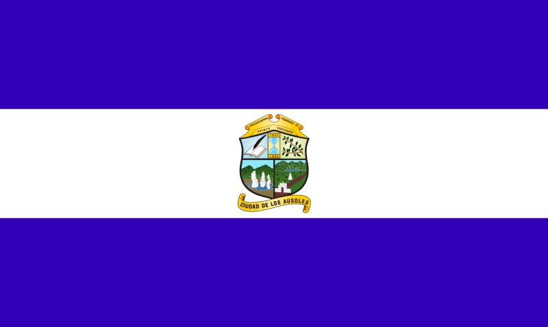 Bandera Ahuachapán