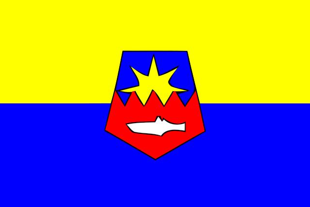 Bandera Alhucemas