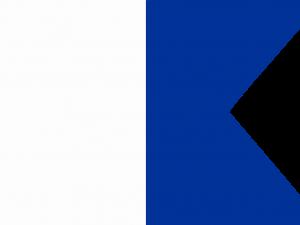 Bandera Alpha