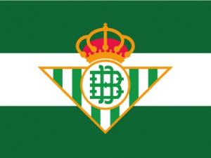 Bandera Andalucía Betis