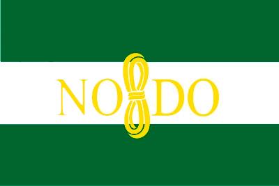 Bandera Andalucía Sevilla