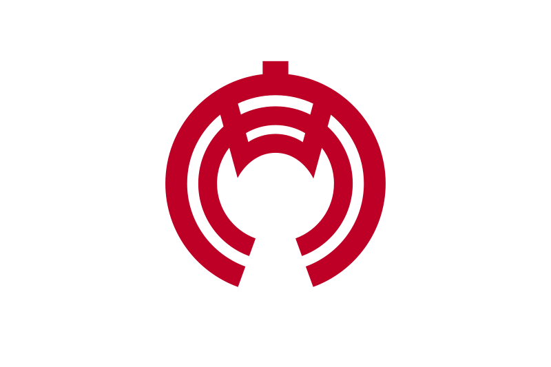 Bandera Anjo (Aichi)