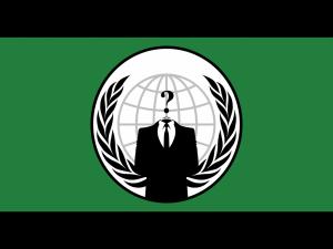 Bandera Anonymous