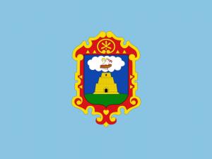 Bandera Ayacucho