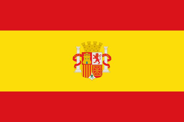 Bandera Bando Nacional