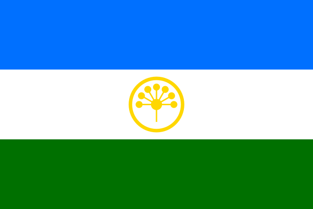 Bandera Baskortostán