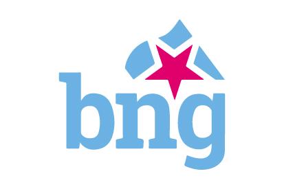 Bandera BNG