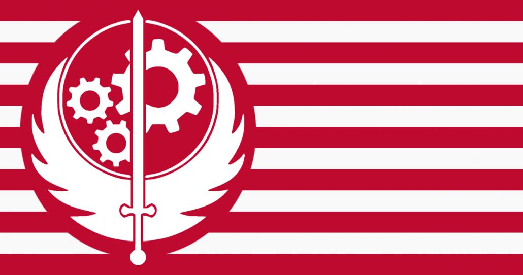 Bandera Brotherhood of Steel