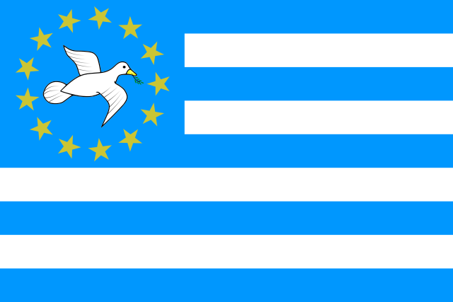 Bandera Camerún Meridional