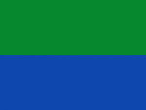 Bandera Carolina del Príncipe