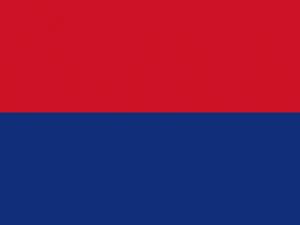 Bandera Cartago