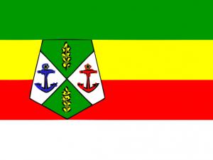 Bandera Casablanca (Marruecos)