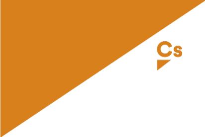 Bandera Ciudadanos diagonal