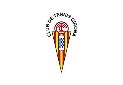 Bandera Club de Tennis Girona