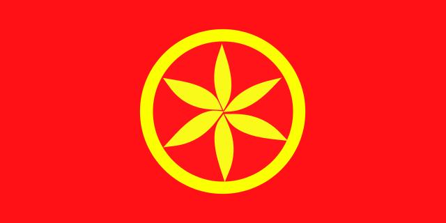 Bandera Conceyu Xoven