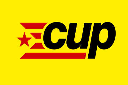 Bandera CUP