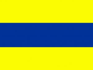 Bandera Delta