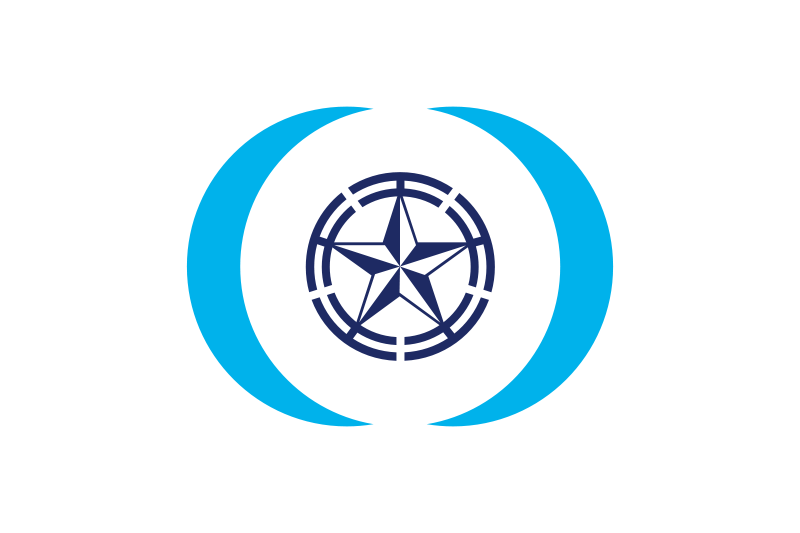 Bandera Ebetsu (Hokkaido)