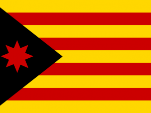 Bandera Estelada Anarquista