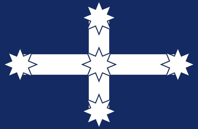 Bandera Eureka