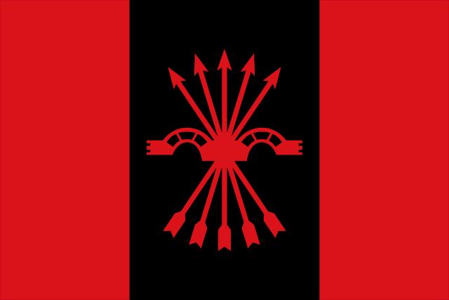 Bandera Falange
