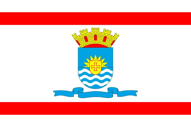 Bandera Florianópolis