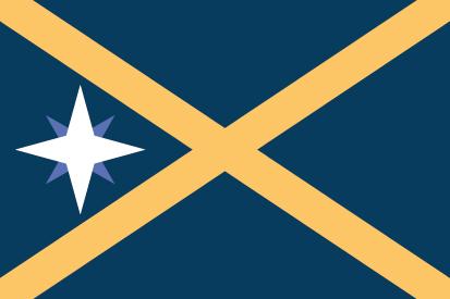 Bandera Forcas and Careiras