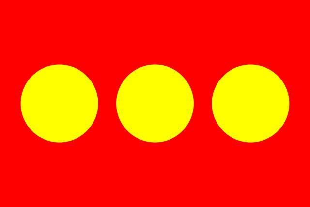 Bandera Freetown Christiania